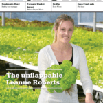 NZ Grower Magazine 2014 – September