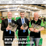 NZ Grower Magazine 2014 – November