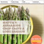 NZ Grower Magazine 2015 – February