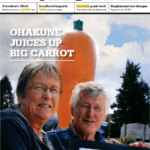 NZ Grower Magazine 2015 – April