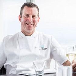 Chef Simon Green – potato rosti