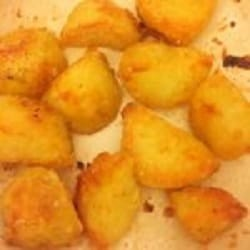 Is there such a thing as perfect roast potatoes?