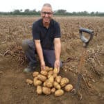 Award winning potato agronomist to speak at Potatoes NZ conference