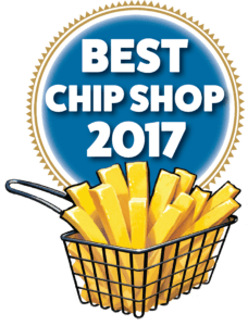 Regional Winners Found Best Chip Shop Competition