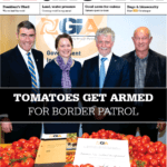 NZ Grower Magazine 2016 – October
