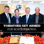 NZ Grower Magazine 2016 – October