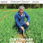 NZ Grower Magazine 2016 – November