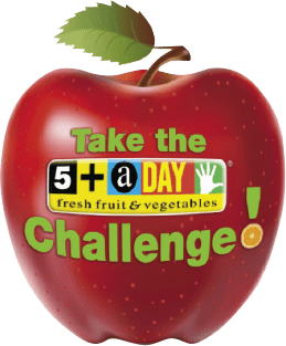 Take the 5+a day challenge!