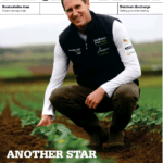 NZ Grower Magazine 2016 – August